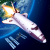 Simulators Live, LLC - Space Docking Simulator 3D - 宇宙ステーション Pro アートワーク