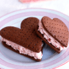 Yan Lee - 500 Valentine's Day Recipes アートワーク