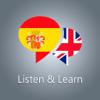 Innova Consultores - Listen&Learn spanish アートワーク