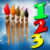 Funny Newgalaxy - Draw With Colorful Numbers アートワーク