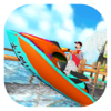Girish Kumar - Jet Ski Boat Driving Simulator 3D アートワーク