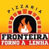 Pablo Reis - Fronteira Pizzaria アートワーク