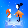 ustwo Games Ltd - Monument Valley 2 アートワーク