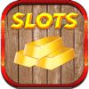 Mario Andrade - Golden Coins  Slots City - Spin & Win アートワーク