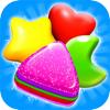 Anh Ngan Nguyen Thi - Candy Match 3 Star アートワーク