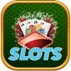 Luis Paredes - Super 5 Star Casino Party - Vegas Slotomania Games アートワーク