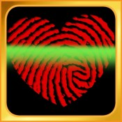 Love Scanometer Free - best Love Calculator & real Love Tester App