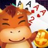 wei chen - 一起斗牛—欢乐斗牛牛休闲棋牌扑克游戏 アートワーク