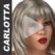 just SHARE Carlotta