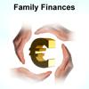 Vladimir Bondarenko - All Family Finances アートワーク