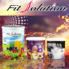 CHEN RUI - Singapore Fit Solution アートワーク