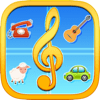 Johil Carvalho - All Sounds for Kids PRO アートワーク