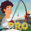 Yeisela Ordonez Vaquiro - A Perfect Shot Ambush PRO - Archer Amazing アートワーク