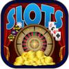Wendel Reis - Heart Atenas Slots - New Game Machine of Casino アートワーク
