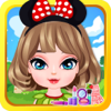 LinQuan Xu - Princess Doll - Dress Up and Makeover Game Free Version アートワーク