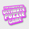 Iqbal Khan - You Complete Me - Ultimate Puzzle Game Pro アートワーク