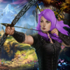 Yeisela Ordonez Vaquiro - Archer Force Amazing - The Best Archery Game アートワーク