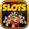 Roberson Bruno - 2016 The Best Heart of Vegas Slots - FREE Slots Game アートワーク