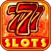 Ovidiu Dita - ダブル暑いワイルドデラックス:火成岩セブンの。ライブカジノのスロットマシンのゲームをプレイ アートワーク