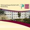 Heise Media Service GmbH & Co. KG - Wohnungsbau GmbH Richtenberg アートワーク
