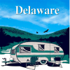 Gonda Sridhar - Delaware State Campgrounds & RV's アートワーク