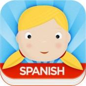 Learn Spanish for Kids - Bilingual Child