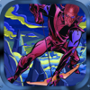 Yeisela Ordonez Vaquiro - A Great Archer Palace - Games Fast And Large Arrows アートワーク
