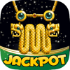 Pedro Silva - Aaztec Game Jackpot Slots - Roulette and Blackjack 21 アートワーク