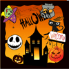 Buse Fulya YILMAZ - Halloween Smash Party アートワーク