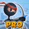 Yeisela Ordonez Vaquiro - A Stick Shooting PRO - The Best Archery アートワーク