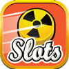 Auriel Cristian da Silveira Vasconcelos - ``` 2016 ``` A Radioactive Slots - Free Slots Game アートワーク