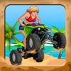 Skullbox Games - ATV Beach Racing PRO - Full Off-Road Stunts Version アートワーク