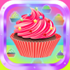 Yeisela Ordonez Vaquiro - A Impossible Cupcake アートワーク