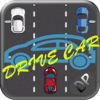 Durgaben Patel - Drive Car In Highway アートワーク