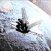 Ruslan Ter-Arakelyan - Intergalactic space ranger アートワーク