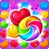 yuanyuan peng - Cookie Sweet: Fun New Charm King Match 3 Game アートワーク