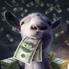 Coffee Stain Studios AB - Goat Simulator PAYDAY アートワーク