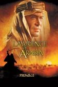 デビッド・リーン - アラビアのロレンス Lawrence of Arabia (日本語字幕版) [リマスター] アートワーク