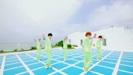 Da-iCE - パラダイブ (Dance Edit) アートワーク