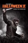 Rob Zombie - Halloween II (2009)  artwork