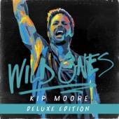 Kip Moore - Wild Ones  artwork