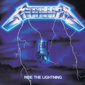 Metallica - Ride the Lightning (Remastered)  artwork
