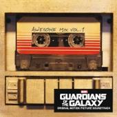 Various Artists - ガーディアンズ・オブ・ギャラクシー オリジナル・サウンドトラック アートワーク