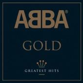 アバ - ABBA Gold アートワーク