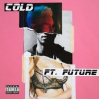Maroon 5 - Cold (feat. Future) - Single