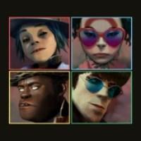 Gorillaz - Humanz (Deluxe) - EP