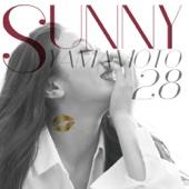 SUNNY YAMAMOTO - 28 - EP アートワーク