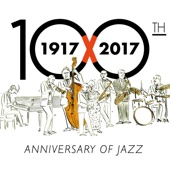 Various Artists - ジャズ100年のヒット曲 アートワーク