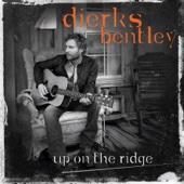 Dierks Bentley - Up On the Ridge  artwork