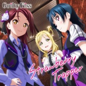 Guilty Kiss - Strawberry Trapper アートワーク